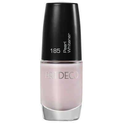 Artdeco Ceramic Nail Lacquer 185 Pearl Whitener - Esmalte 6ml