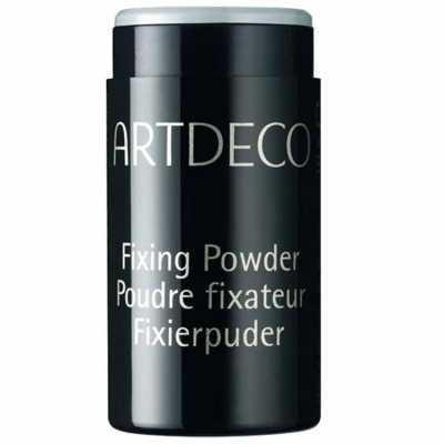 Artdeco Fixing Powder - Pó Fixador de Maquiagem