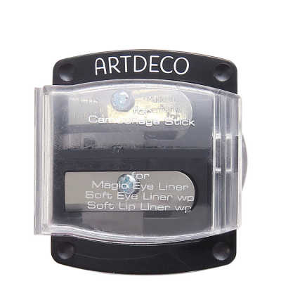 Artdeco Sharpener Duo - Apontador Duplo