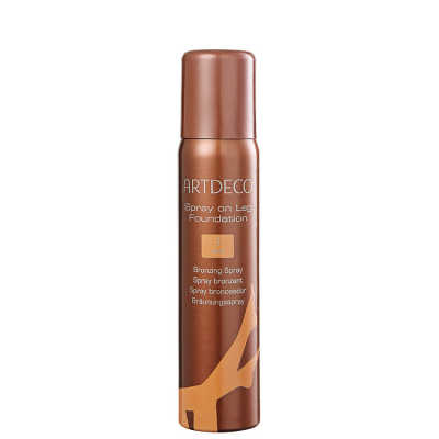 Artdeco Spray On Leg Foundation 3 Sand - Spray Bronzeador 100ml