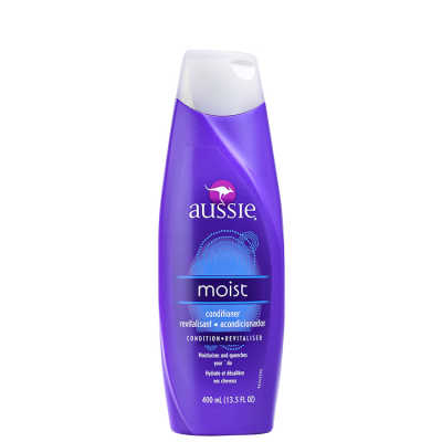 Aussie Moist Conditioner - Condicionador 400ml