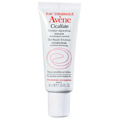 Avène Cicalfate Emulsion Réparatrice Post-Acte - Creme Cicatrizante 40ml