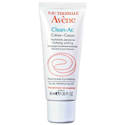 Avène Clean-Ac Crème - Hidratante Facial 40ml