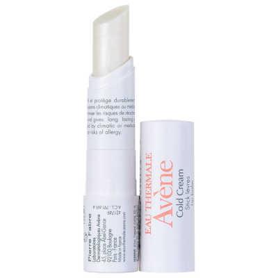 Avène Cold Cream Stick - Protetor Labial 3g