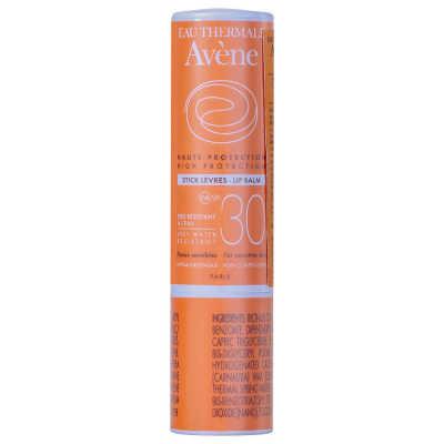 Avène Haule Protection Stick SPF 30 - Protetor Solar em Bastão 3g