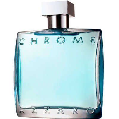 Azzaro Perfume Masculino Chrome - Eau de Toilette 50ml