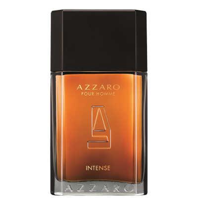 Azzaro Perfume Masculino Pour Homme Intense - Eau de Parfum 50ml