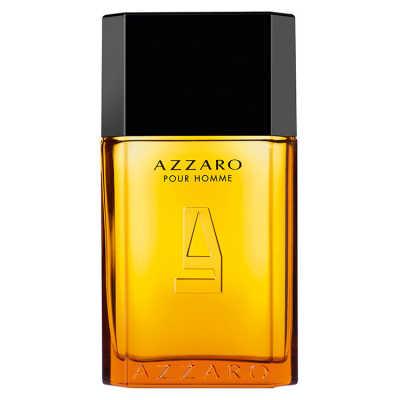 Azzaro Pour Homme Perfume Masculino - Eau de Toilette 50ml