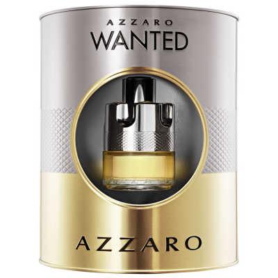 Azzaro Conjunto Masculino Wanted - Eau de Toilete 100ml + Desodorante 150ml