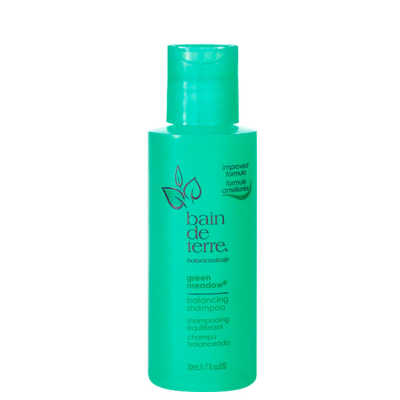 Bain de Terre Green Meadow Balancing - Shampoo 50ml