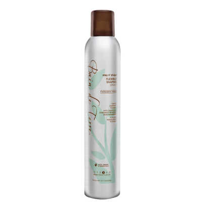 Bain de Terre Stay N' Shape Flexible Shaping - Spray Finalizador 300ml