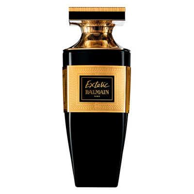 Balmain Extatic Intense Gold Perfume Feminino - Eau de Parfum 90ml