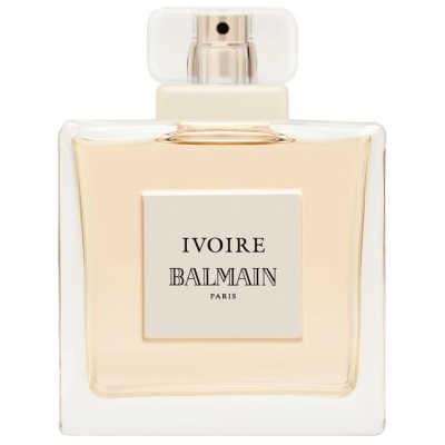 Balmain Perfume Feminino Ivoire - Eau de Parfum 50ml