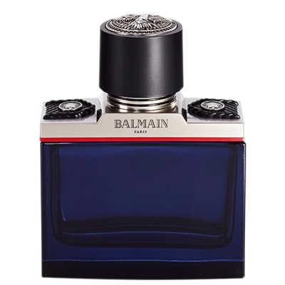Balmain Perfume Masculino Homme - Eau de Toilette 60ml