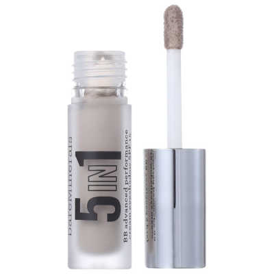 bareMinerals 5 in 1  BB Advanced Performance Cream Eyeshadow SPF 15 Delicate Moss - Sombra em creme 3ml