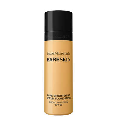 bareMinerals bareSkin Pure Brightening Serum Foundation SPF 20 Bare Buff - Base Líquida 30ml