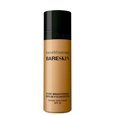 bareMinerals bareSkin Pure Brightening Serum Foundation SPF 20 Bare Caramel - Base Líquida 30ml