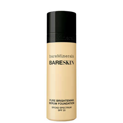 bareMinerals bareSkin Pure Brightening Serum Foundation SPF 20 Bare Cream - Base Líquida 30ml