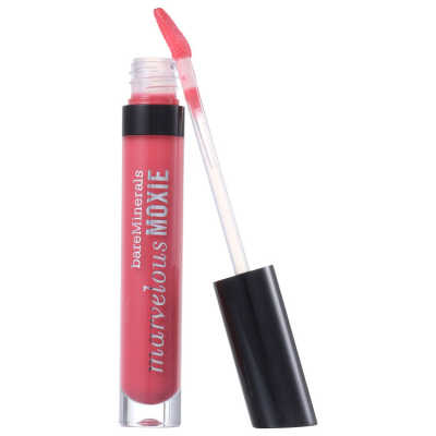 bareMinerals Marvelous Moxie Lipgloss Hot Shot - Gloss 4,5ml