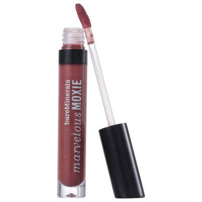 bareMinerals Marvelous Moxie Lipgloss Maverick - Gloss 4,5ml