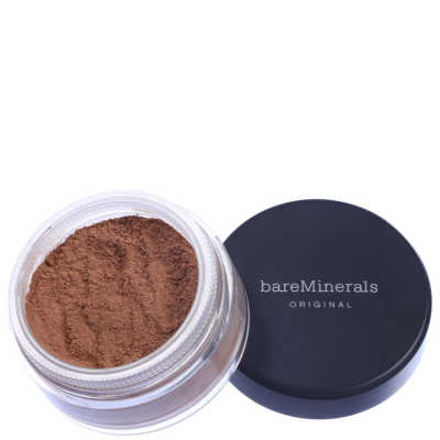 bareMinerals Original Foundation Spf 15 Tan - Base Mineral 8g