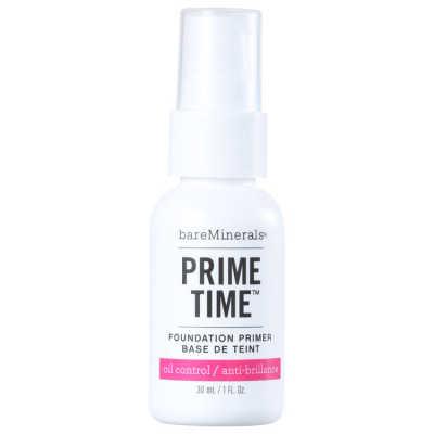 bareMinerals Prime Time Oil Control Foundation Primer - Pré-Maquiagem 30ml