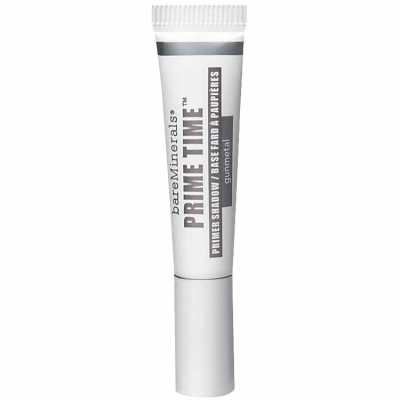 bareMinerals Prime Time Primer Shadow Gunmetal 3ml
