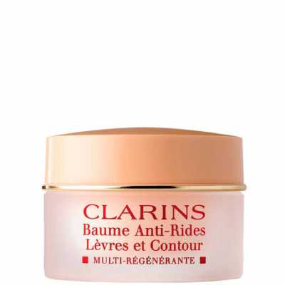 Clarins Baume Anti-Rides - Bálsamo Labial 15ml
