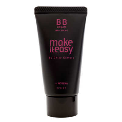 Make It Easy by Celso Kamura BB Cream Blemish Balm + Morena - BB Cream 30g