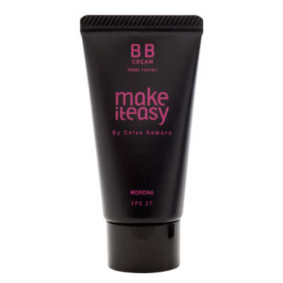 Make It Easy by Celso Kamura BB Cream Blemish Balm Morena - BB Cream 30g