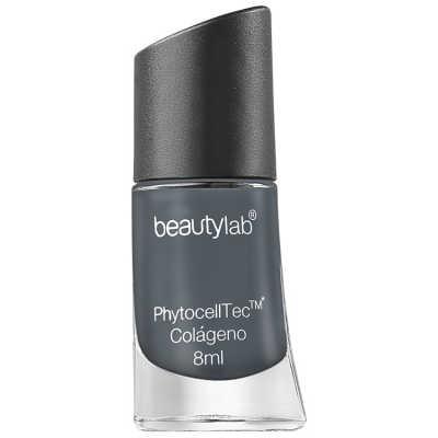 Beautylab Cinza Chic - Esmalte 8ml