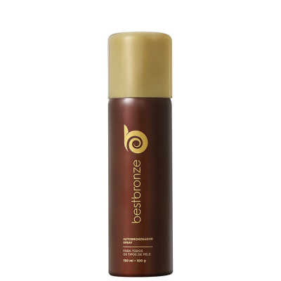 Best Bronze Bronze Sem Sol - Spray Autobronzeador 150ml