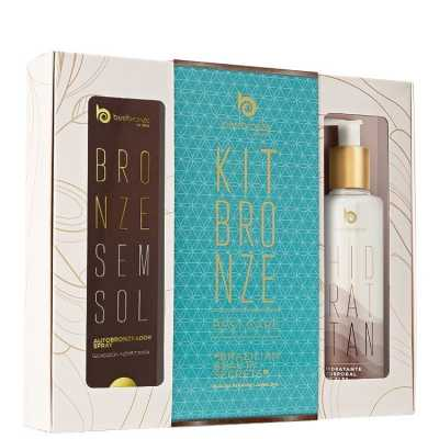 Best Bronze Presente Best Care Kit (2 produtos)