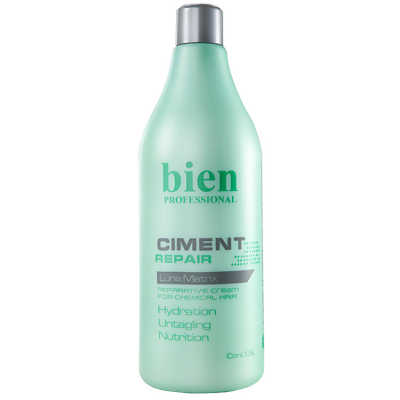 Bien Professional Ciment Repair Reparative Cream - Condicionador 1500ml