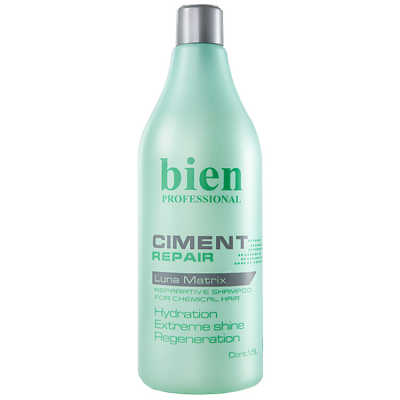 Bien Professional Ciment Repair Reparative Salon - Shampoo 1500ml