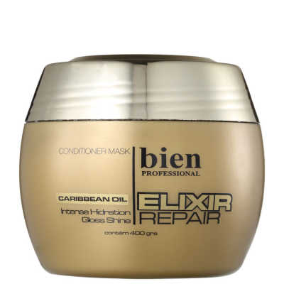 Bien Professional Elixir Repair Mask - Máscara 400ml