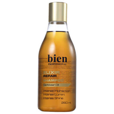 Bien Professional Elixir Repair - Shampoo 260ml