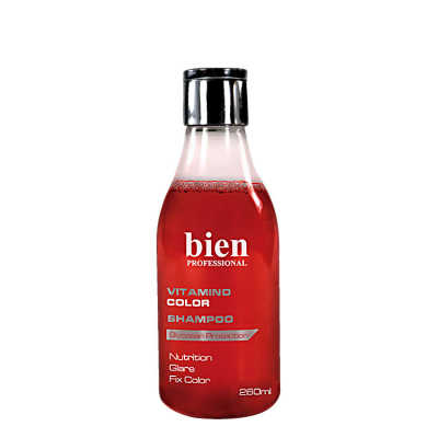 Bien Professional Vitamino Color - Shampoo 260ml