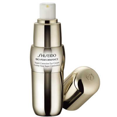 Shiseido Bio-Performance Super Corrective Eye Cream - Creme para O Contorno dos Olhos 15ml