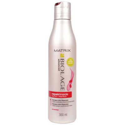 Matrix Biolage Repairinside Shampoo Intra Reparador - Shampoo Reparador 300ml