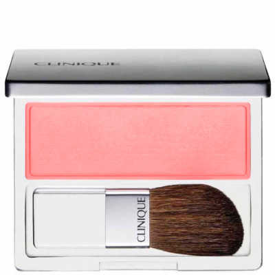 Clinique Blushing Blush Powder Smoldering Plum - Blush 6g
