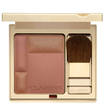 Clarins Blush Prodige Illuminating Cheek Colour 06 Spicy Mocha - Blush