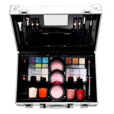 Markwins Bon Voyage Travel Make Up - Maleta de Maquiagem