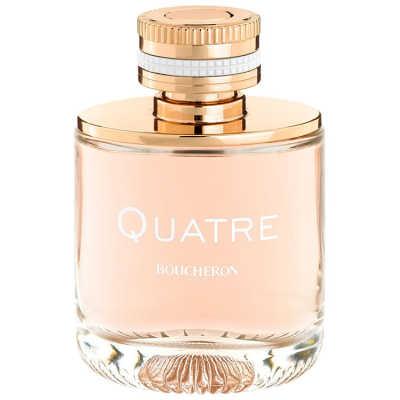 Boucheron Perfume Feminino Quatre Pour Femme - Eau de Parfum 100ml