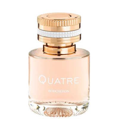Boucheron Perfume Feminino Quatre Pour Femme - Eau de Parfum 30ml