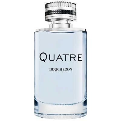 Boucheron Perfume Masculino Quatre Pour Homme - Eau de Toilette 100ml