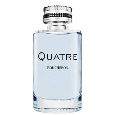 Boucheron Perfume Masculino Quatre Pour Homme - Eau de Toilette 50ml