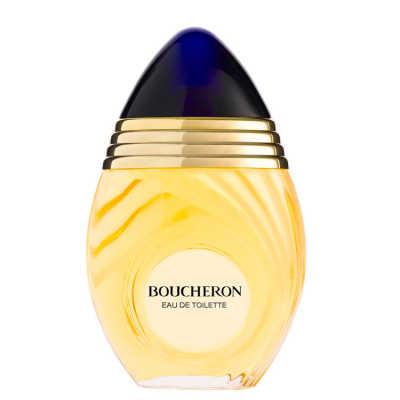 Boucheron Pour Femme Eau de Toilette - Perfume Feminino 50ml