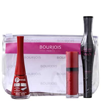 Bourjois Are You Ready Kit (3 Produtos)