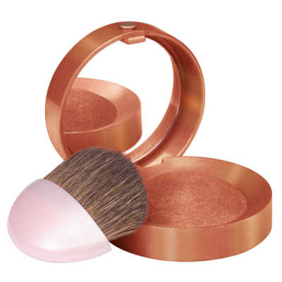 Bourjois Little Round Pot Tomette 72 - Blush